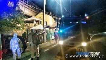 Dimentica la pentola sul fuoco: divampa l'incendio in casa, salvato da quattro carabinieri fuori servizio - TorinoToday