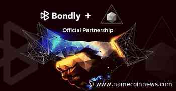 Bondly Joins Hands with DOS Network to Promote DeFi - NameCoinNews