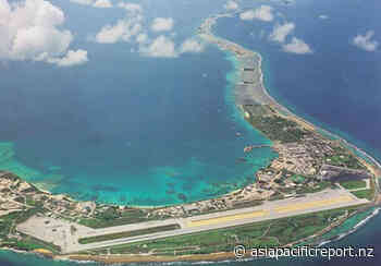 Covid at Kwajalein Army base sparks Majuro worry, protocol changes - Asia Pacific Report