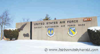 Wright-Patterson Air Force Base physicians coordinating new protocol for COVID-19 treatment - Fairborn Daily Herald