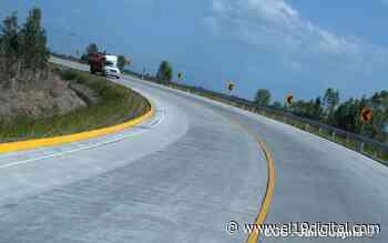 Gobierno de Nicaragua culmina carretera Malacatoya-El Palo-El Papayal - El 19 Digital
