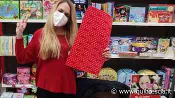 Impacchettiamo un sogno: Cesvi nel Mondadori Store di Roncadelle - QuiBrescia.it