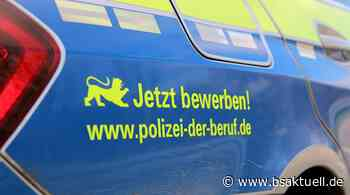 Ertingen: Unfall durch zu schnelle Fahrt auf nasser Fahrbahn - BSAktuell