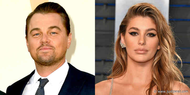 Leonardo DiCaprio & Camila Morrone Are Still Together, Source Reveals Why Their Relationship 'Just Works'