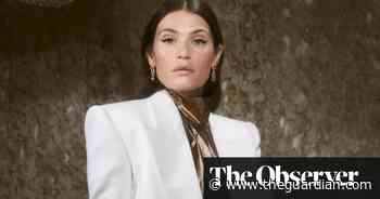 Gemma Arterton: 'I feel more in control now' - The Guardian