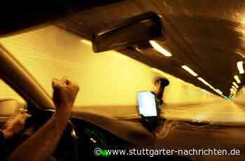 Vorfall in Freiberg am Neckar - Autofahrer schlagen und bespucken sich – Zeugen gesucht - Stuttgarter Nachrichten