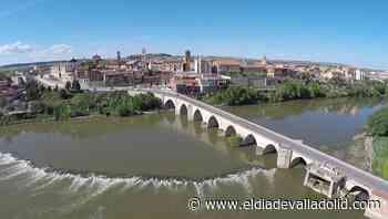 Tordesillas gana el concurso de CyLTV El pueblo más bello - El Día de Valladolid