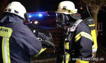 Halblech: 75-Jähriger kommt bei Wohnungsbrand ums Leben - BSAktuell
