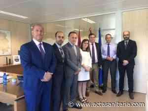 Médicos de Castilla-La Mancha y el SESCAM impulsan el PAIME - Acta Sanitaria