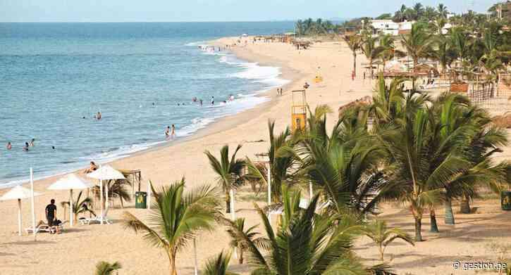 Punta Sal, Máncora, Zorritos y las otras playas que desde hoy estarán cerradas hasta el 4 de enero - Diario Gestión