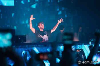 Zedd Curates Exclusive DJ Mix of Apple Music's Biggest Songs of 2020 - EDM.com