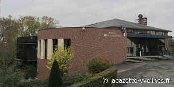 Vaux-sur-Seine - La magie s'empare de l'espace Marcelle Cuche - La Gazette en Yvelines