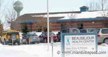 COVID Closes Beausejour ER - Manitoba Post