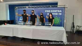 Fozhabita divulga lista de sorteados para o Cadastro Reserva do Residencial Angatuba - Rádio Cultura Foz