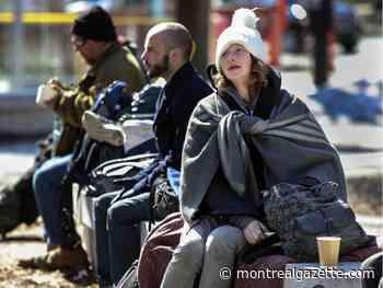 New homeless shelter opens in Pierrefonds-Roxboro - Montreal Gazette