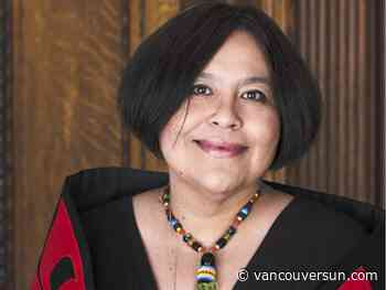 'It's about time:' Leading First Nations law expert named to B.C. Supreme Court