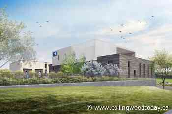 Contractor chosen for new Markdale hospital, pending ministry approval - CollingwoodToday