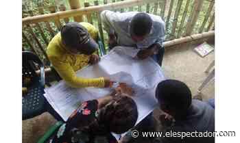 En el Alto Patía y norte del Cauca, la comunidad se organiza para defender el PDET - Colombia 2020