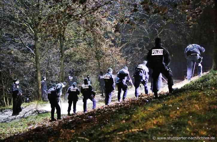 Tötungsdelikt in Ebersbach an der Fils: 26-Jähriger stirbt nach Angriff – Täter flüchtig - Stuttgarter Nachrichten