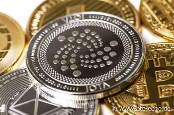 IOTA 2.0 – wann kommt das größte Update der MIOTA-Geschichte? - BTC-ECHO | Bitcoin & Blockchain Pioneers