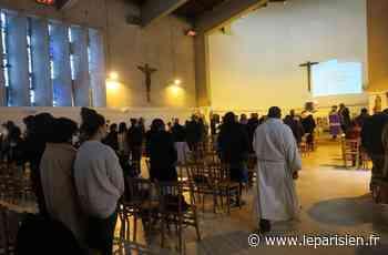 A Eragny-sur-Oise, la messe de Noël aura lieu au gymnase - Le Parisien