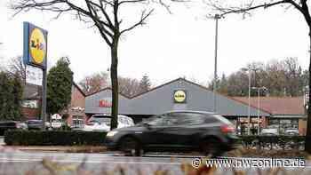 Verkaufsfläche soll auf 1455 Quadratmeter steigen: Lidl-Neubau in Molbergen – Cloppenburg hat Einwände - Nordwest-Zeitung