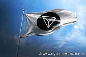 TRON (TRX) kündigt neues DLive Protokoll mit BitTorrent-Integration an - Crypto News Flash