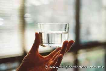 Agua caliente para la buena digestión - El Siglo de Torreón