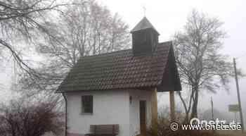 Stadt Schnaittenbach bezuschusst Sanierung der Dorfkapelle von Trichenricht - Onetz.de