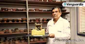 Hallazgos arqueológicos de Guaca se exhibirán en la UDES - Vanguardia
