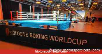 Cologne Boxing World Cup in der Motorworld Köln-Rheinland - Motorsport-Total.com