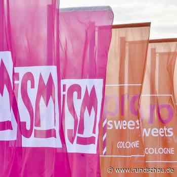 ISM und ProSweets Cologne setzen 2021 aus - RUNDSCHAU für den Lebensmittelhandel