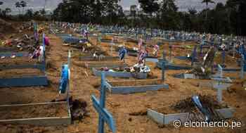 """Lambayeque: Municipalidad de Reque se opone a """"cementerios temporales"""" para fallecidos por COVID-19 - El Comercio"""