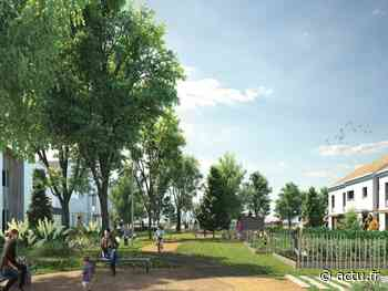 Nangis. La municipalité revoit le projet de la Grande Plaine, la construction des logements retardée - actu.fr