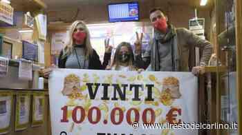 SuperEnalotto Natale 100X100: vincita da 100mila euro a Bertinoro - il Resto del Carlino