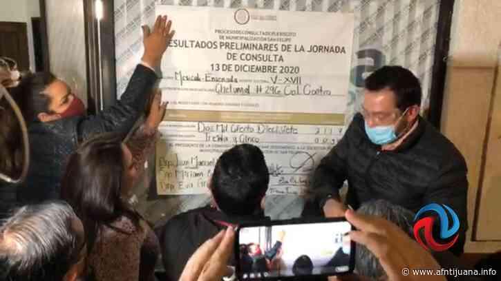 San Felipe es el séptimo municipio de Baja California - AGENCIA FRONTERIZA DE NOTICIAS