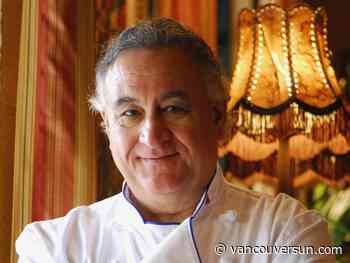 Side Dishes: Umberto Menghi awarded Order of the Star of Italy