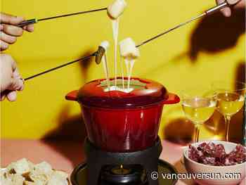 Kasey Wilson: Holiday family fondue