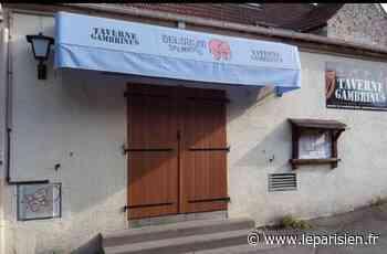 Saint-Michel-sur-Orge : la cagnotte pour sauver la taverne Gambrinus a déjà atteint 20 000 euros ! - Le Parisien