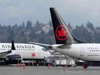 COVID-19: Eight additional B.C. flights added to exposure list