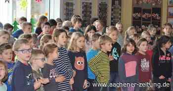 119 Grundschul-Anmeldungen: Sechs Eingangsklassen in der Gemeinde Simmerath - Aachener Zeitung