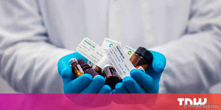How breaking down a medicine to its atomic parts can help fight counterfeits