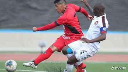 Unión Huaral vs. Juan Aurich EN VIVO: seguir EN DIRECTO el partido por la semifinal de la Liga 2 - RPP Noticias