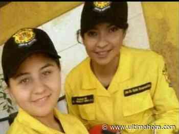 Bomberas fueron arrolladas por conductor alcoholizado en Itapúa - ÚltimaHora.com
