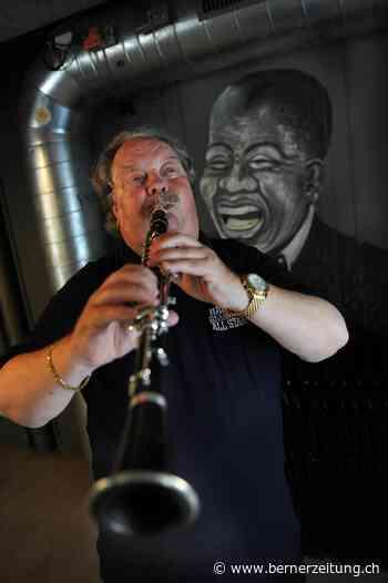 Nachruf auf Berner Musiker – Der Berner Louis Armstrong ist tot - BZ Berner Zeitung