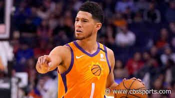Mavericks vs. Suns odds, line, spread: 2020 NBA picks, Dec. 23 predictions from proven computer model