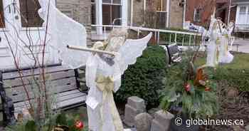 Hamilton hospice pleading for the return of one of its 'guardian angels'