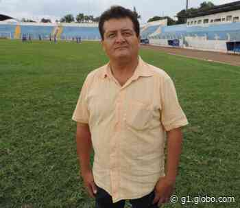 Secretário de Cultura, Esportes e Turismo de Osvaldo Cruz, Odair Cavalcante morre aos 59 anos - G1