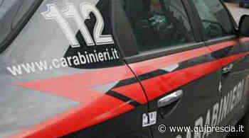 Inseguimento da Palazzolo a Castelli Calepio, due arresti per droga - QuiBrescia - QuiBrescia.it