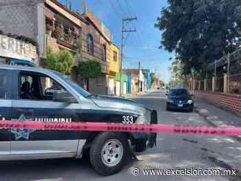 Comandos incendian casas en Cortazar, Guanajuato - Excélsior